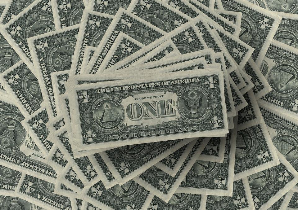 Доллар за неделю изменился по отношению к иене и других главных валют