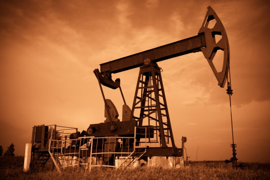 Нефть марки Brent имела отметку $51,45 за баррель