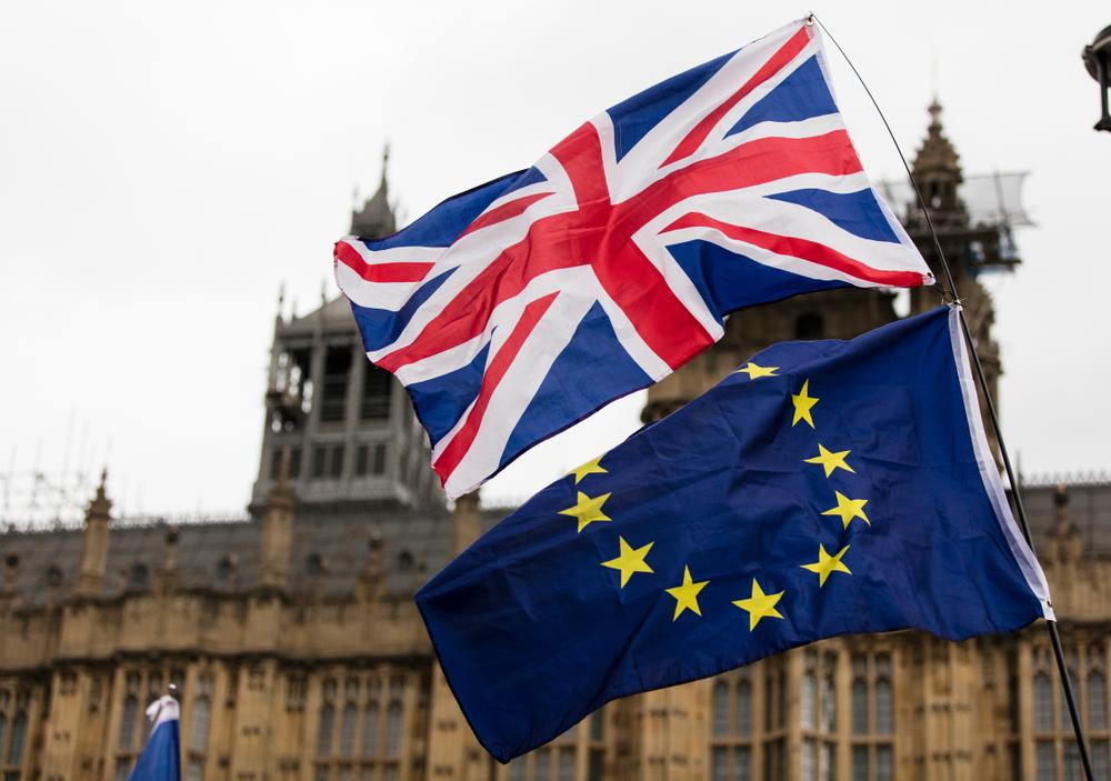 brexit Ухудшение прогноза по банковскому сектору