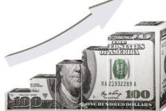 становление доллара