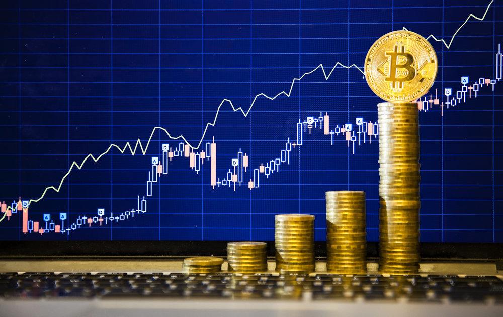 рост курса криптовалюты