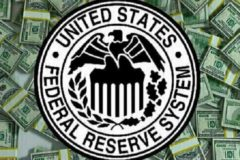 Логотип ФРС