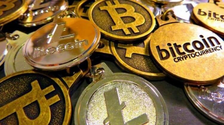 монеты криптовалюты
